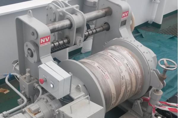 fabricación maquinaria naval