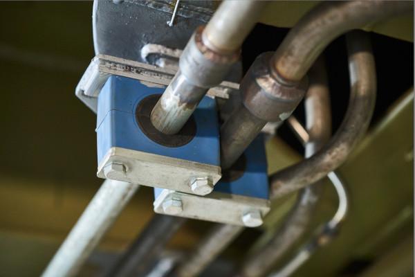 circuito hidráulico
