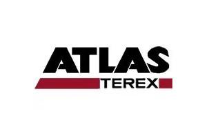 logo atlas terex