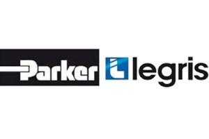 parker legris logo